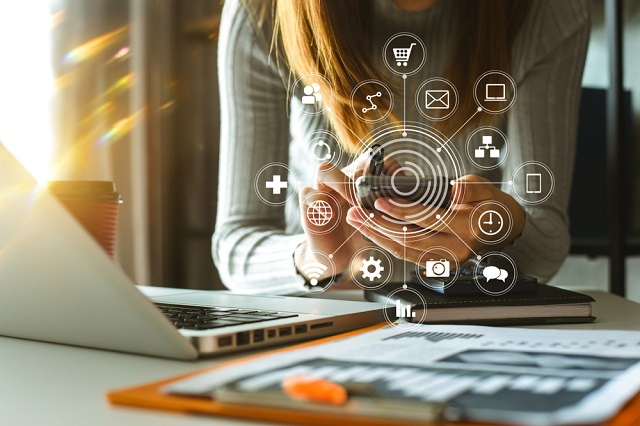The many different types of digital marketing that you should consider for your marketing strategies